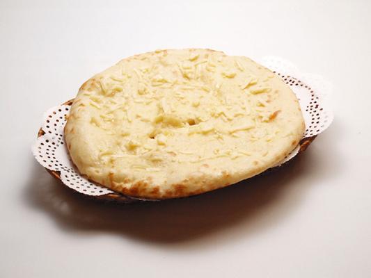 サムネイル:[93] チーズナン/ CHEESE NAN
