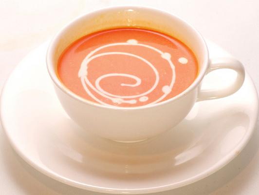 サムネイル:[12] トマトスープ/ TOMATO SOUP