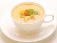 サムネイル:[13] ベジタブルスープ/ VEGETABLE SOUP